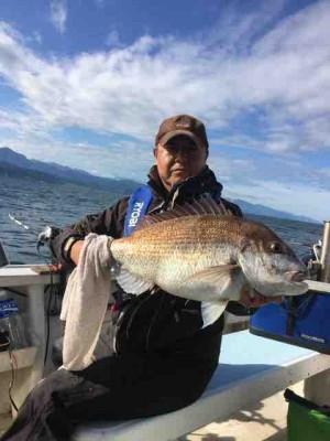 龍宮丸の2018年9月26日(水)1枚目の写真