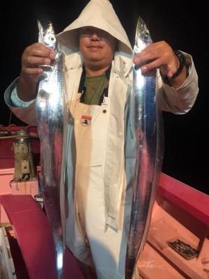 第八幸松丸の2018年9月27日(木)2枚目の写真