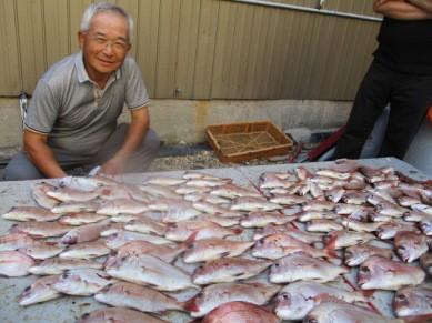 奥村釣船の2018年9月28日(金)4枚目の写真