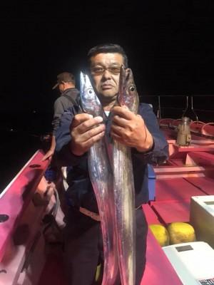 第八幸松丸の2018年9月28日(金)2枚目の写真