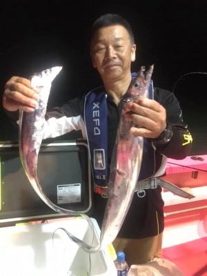 第八幸松丸の2018年9月28日(金)4枚目の写真