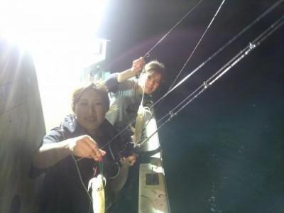 マリンエクスプレス海輝の2018年7月8日(日)1枚目の写真