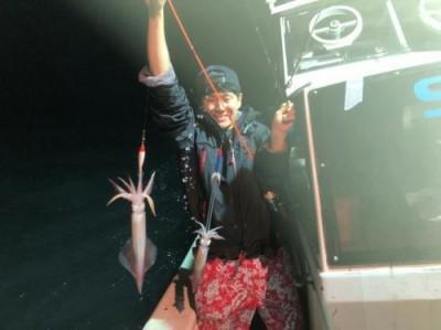 マリンエクスプレス海輝の2018年7月11日(水)2枚目の写真