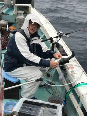 金廣丸の2018年9月29日(土)4枚目の写真