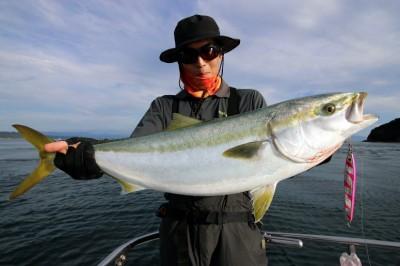 西岡遊漁の2018年9月22日(土)2枚目の写真