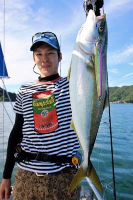西岡遊漁の2018年9月22日(土)3枚目の写真