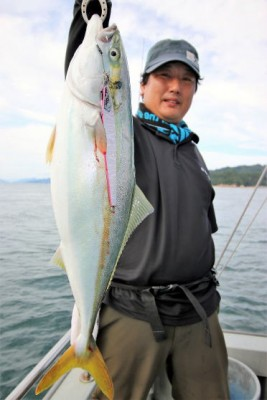 西岡遊漁の2018年9月22日(土)4枚目の写真