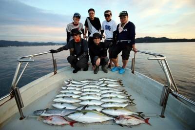 西岡遊漁の2018年9月22日(土)5枚目の写真