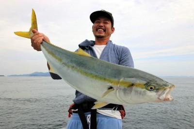 西岡遊漁の2018年9月23日(日)2枚目の写真