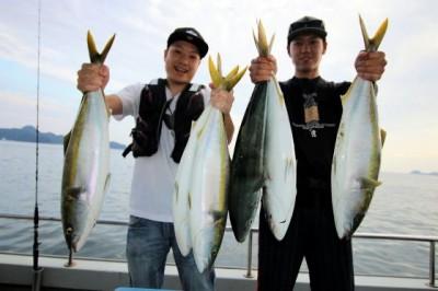 西岡遊漁の2018年9月23日(日)3枚目の写真