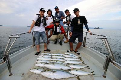 西岡遊漁の2018年9月23日(日)5枚目の写真