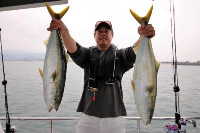 西岡遊漁の2018年9月24日(月)1枚目の写真