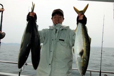 西岡遊漁の2018年9月24日(月)2枚目の写真