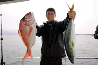 西岡遊漁の2018年9月24日(月)4枚目の写真