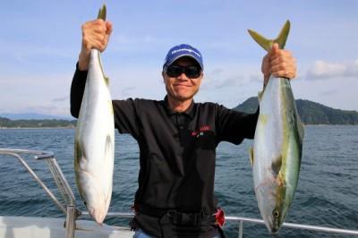 西岡遊漁の2018年9月25日(火)2枚目の写真