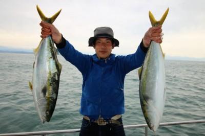 西岡遊漁の2018年9月26日(水)1枚目の写真