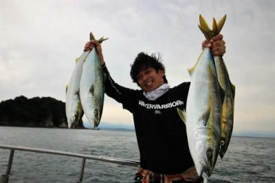 西岡遊漁の2018年9月26日(水)2枚目の写真