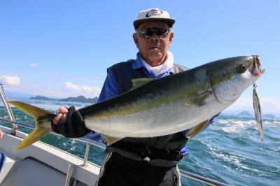 西岡遊漁の2018年9月27日(木)2枚目の写真