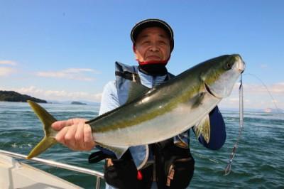 西岡遊漁の2018年9月27日(木)3枚目の写真