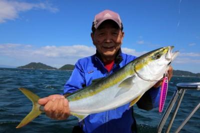 西岡遊漁の2018年9月27日(木)4枚目の写真