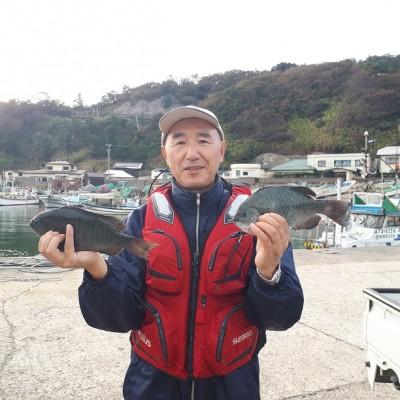 政運丸の2018年10月4日(木)2枚目の写真