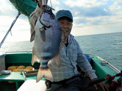 平良丸の2018年10月8日(月)1枚目の写真