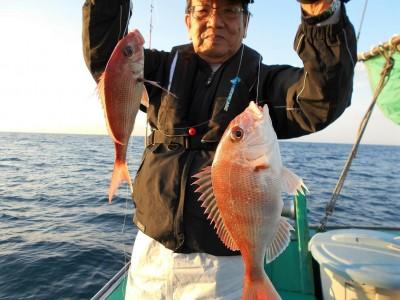 平良丸の2018年10月9日(火)1枚目の写真