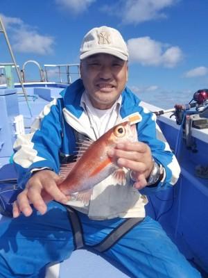 桜井丸の2018年10月10日(水)1枚目の写真