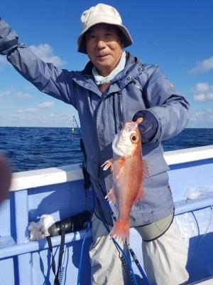 桜井丸の2018年10月10日(水)3枚目の写真