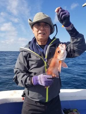 桜井丸の2018年10月10日(水)4枚目の写真
