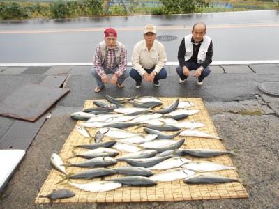 アラタニ釣具店の2018年10月11日(木)1枚目の写真
