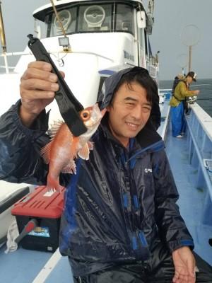 桜井丸の2018年10月11日(木)3枚目の写真