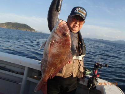 秀吉丸の2018年10月15日(月)3枚目の写真