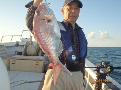 秀吉丸の2018年10月15日(月)4枚目の写真