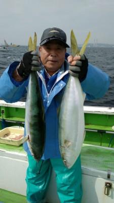 宝生丸の2018年10月16日(火)1枚目の写真