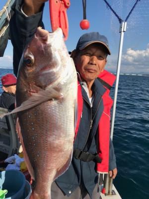 アラタニ釣具店の2018年10月15日(月)1枚目の写真