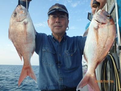 秀吉丸の2018年10月16日(火)2枚目の写真