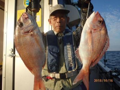 秀吉丸の2018年10月16日(火)5枚目の写真