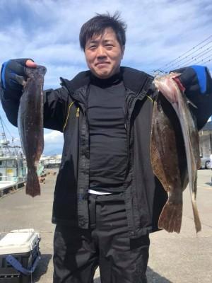 第八幸松丸の2018年10月17日(水)5枚目の写真