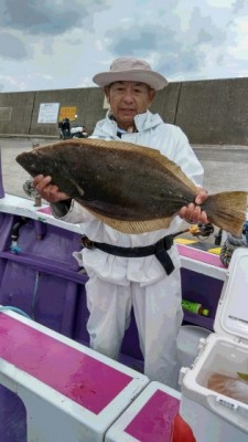 明広丸の2018年10月18日(木)1枚目の写真