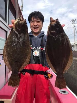 第八幸松丸の2018年10月19日(金)1枚目の写真