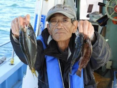 釣具の海友の2018年10月13日(土)2枚目の写真
