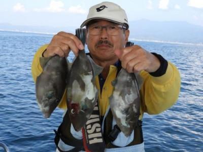 釣具の海友の2018年10月18日(木)1枚目の写真