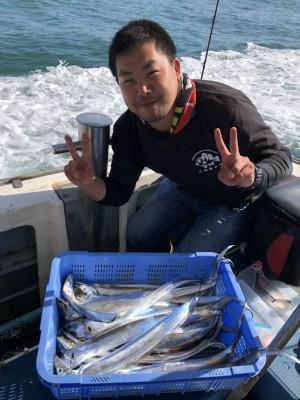 小松乗合船の2018年10月21日(日)2枚目の写真