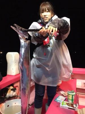 第八幸松丸の2018年10月20日(土)3枚目の写真