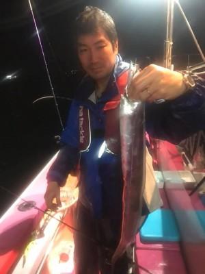 第八幸松丸の2018年10月20日(土)5枚目の写真