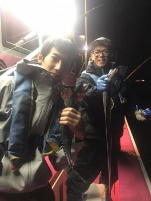 第八幸松丸の2018年10月21日(日)5枚目の写真