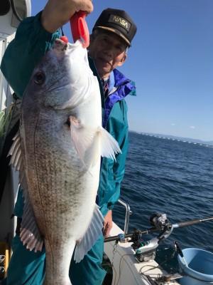 アラタニ釣具店の2018年10月21日(日)1枚目の写真
