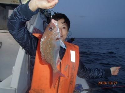 秀吉丸の2018年10月21日(日)4枚目の写真