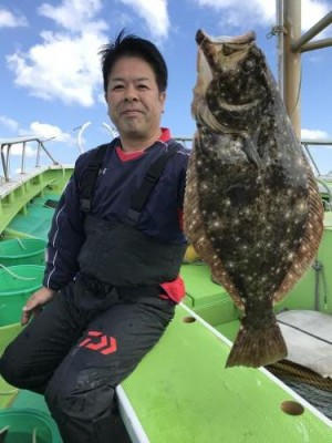 福田丸の2018年10月22日(月)3枚目の写真